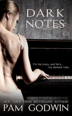 Dark Notes Pam Godwin eBook
