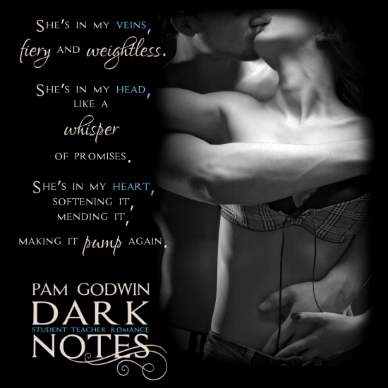 Dark Notes teaser 16