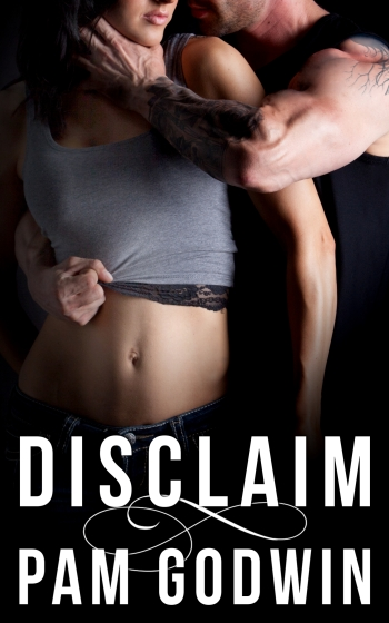 Disclaim cover reveal
