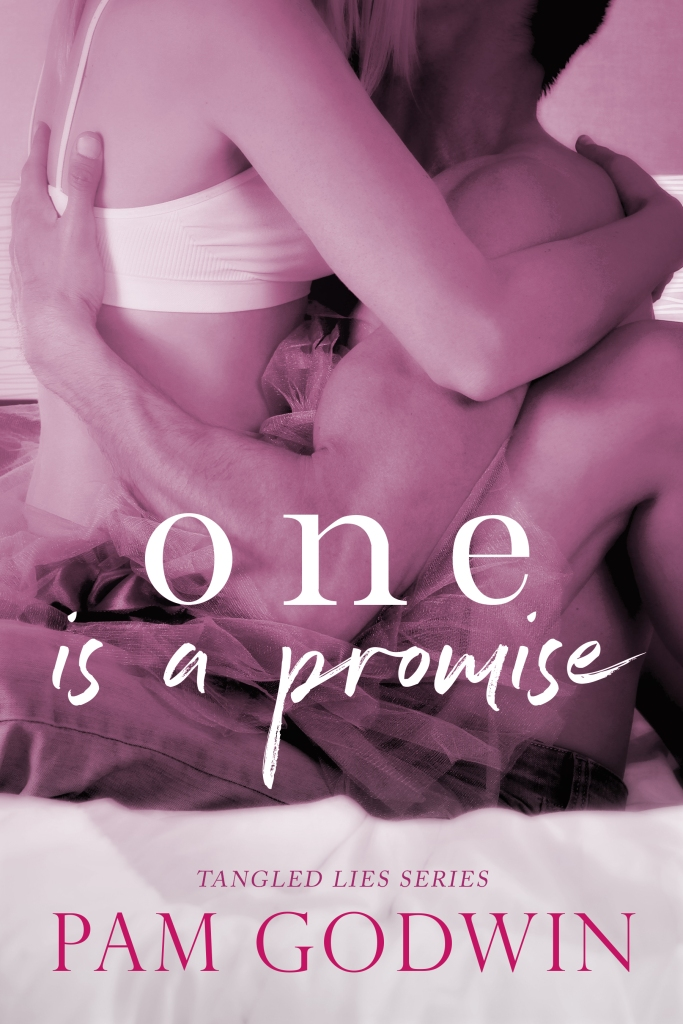 It's LIVE: One is a Promise by Pam Godwin