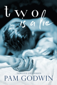 Two is a Lie cover
