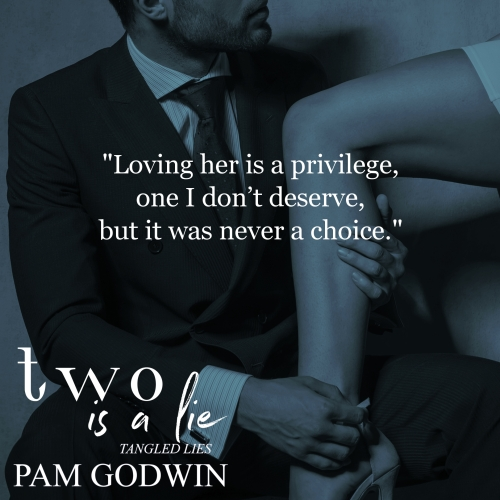 Two is a Lie teaser