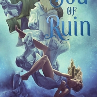 Sea of Ruin any Pam Godwin Cover Reveal